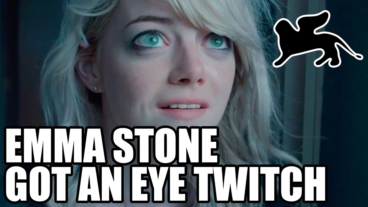 Emma Stone worked on B...