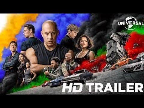 Download Velozes & Furiosos 9 Filme Completo e Dublado (Universal Pictures)