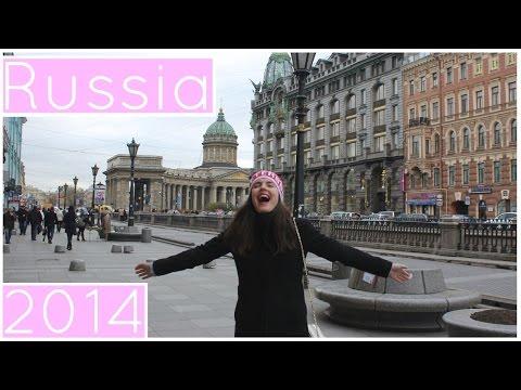 Russia // 2014
