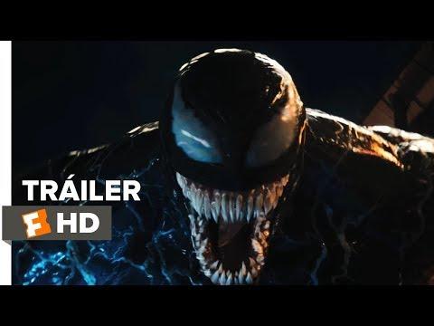 Venom - Tráiler Oficial #2 (Sub. Español)