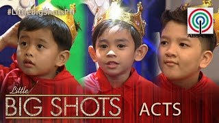 Little Big Shots Philippines Special: Little Geniuses