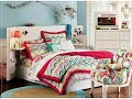 Best Light Blue Girls Room
