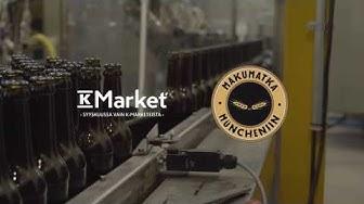 K-Market - Makumatka Müncheniin