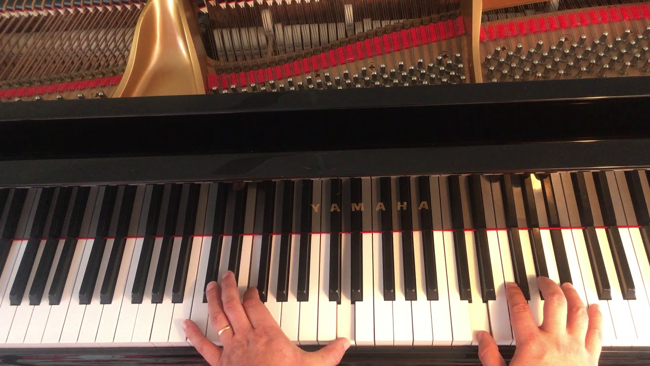As Long As You Love Me - Backstreet Boys - Piano Cover Chords - Chordify