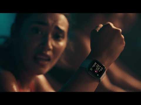 Introducing Fitbit Versa 2