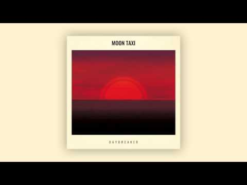 Moon Taxi - Who's To Say [Audio]