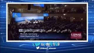 السويدان يستشهد بفيديو لوزير خارجية السعودية ورده على ربط داعش بالإسلام: شاهدوا أسلوب عادل الجبيرالسويدان يستشهد بفيديو لعادل الجبير: شاهدوا أسلوبه