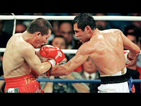 JULIO CESAR CHAVEZ SR REFLECTS ON HIS RIVALRY WITH DE LA HOYA/ NAMES HIS BEST MEXICAN RIVALRY