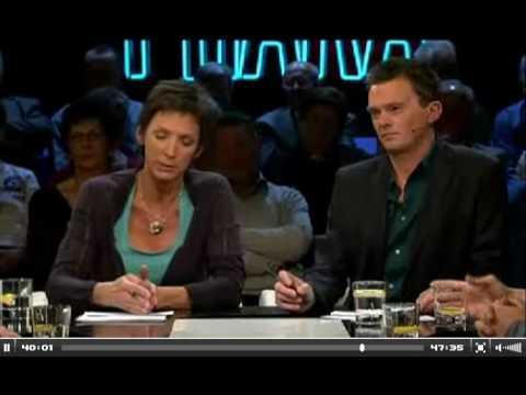 11 May 2010 - (Phara)  01. Willem-Frederik Schiltz vs Siegfried Bracke - Deel 2 van 2.avi