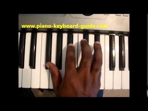 Piano piano chords eb : How To Play E Flat Minor Chord (Eb min, Ebm) On Piano & Keyboard ...