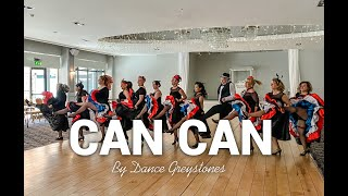 CAN CAN | DANCE | Dance Greystones