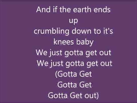 5 Seconds of Summer - Gotta Get Out Lyrics