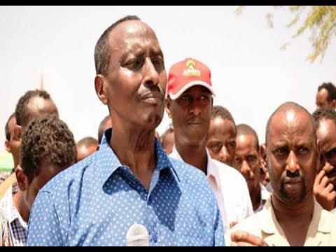 KTN Prime 15th January 2018: Why Wajir Governor is confident of winning an appeal in court