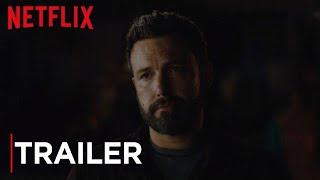 Triple frontera | Tráiler | Netflix