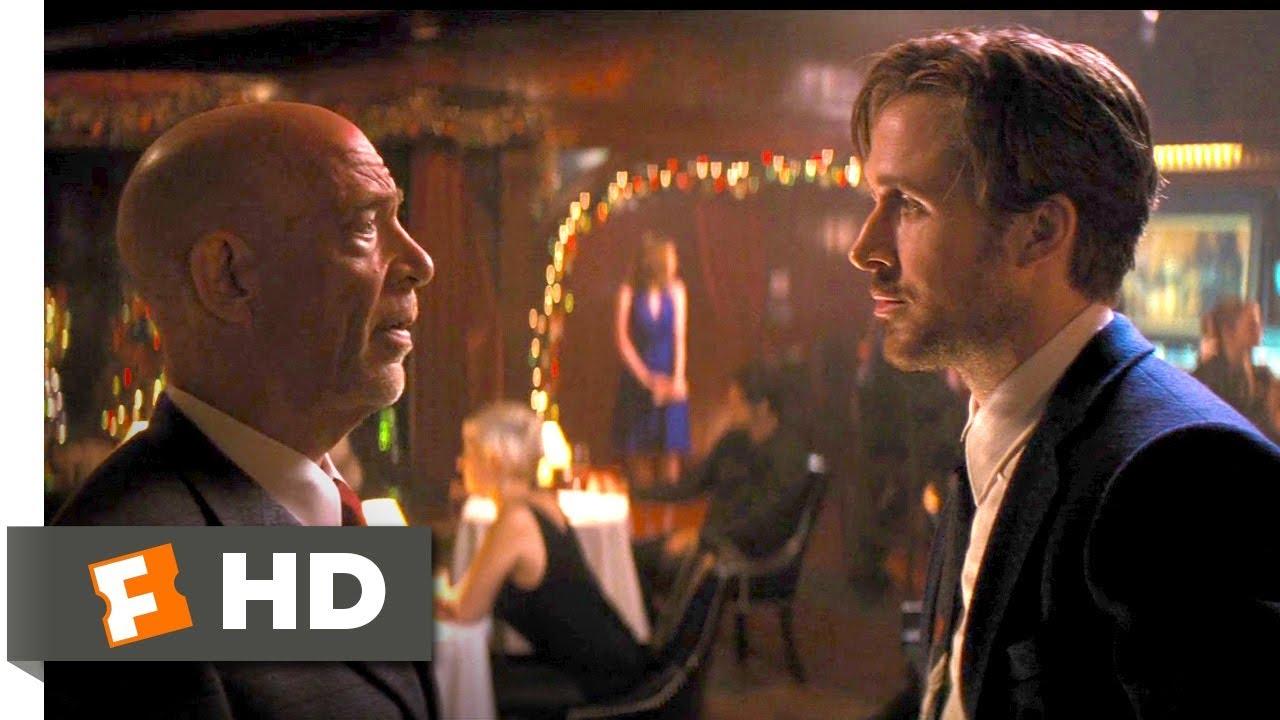Download La La Land (2016) - You're Fired Scene (3/11) | Movieclips