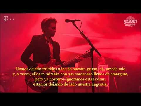 Interpol - Length of Love (Español)