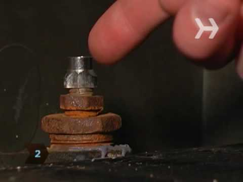 How To Bleed A Heating Radiator Youtube