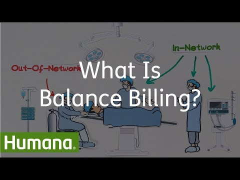 Stay In Humana's Network To Avoid Extra Costs | Humana