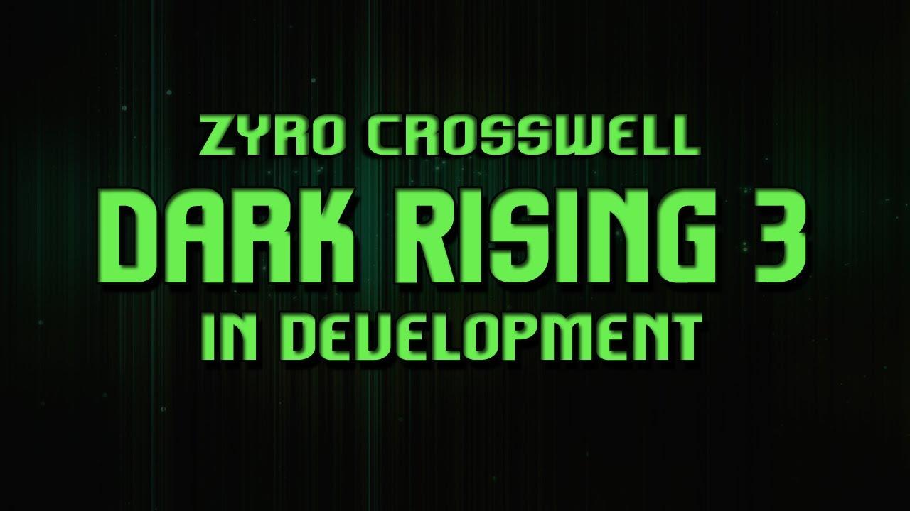 Pokemon dark rising game