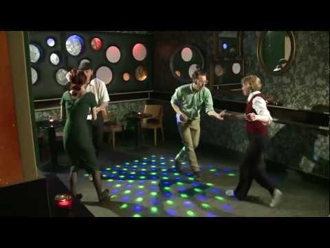 Lindy Hop - das Comeback der 20er Jahre