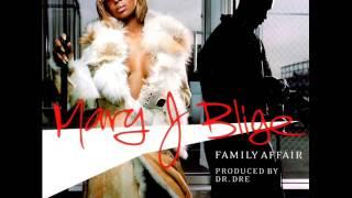 Mary J. Blige - Family Affair (Shai