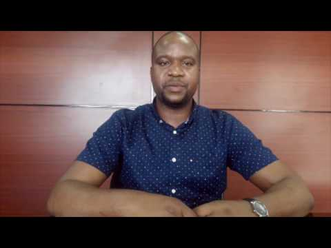 Mid Term Assignment Video Project - Johnson Mwamba