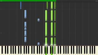 Video Lorde - Hard Feelings / Loveless Piano Tutorial download MP3, 3GP, MP4, WEBM, AVI, FLV November 2017