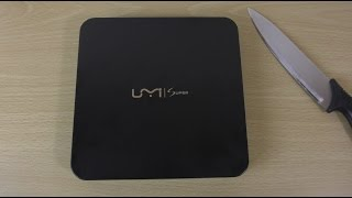 UMI Super - Unboxing & First Look! (4K)