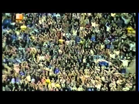 Croatia Zagreb 3 0 Celtic Glasgow 1998 1999 Champions League 2nd Leg Youtube
