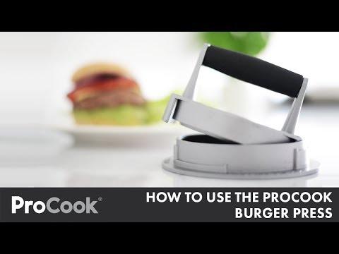 Top double Hamburger Presse Hamburger Presse Burger Maker pour Hamburger