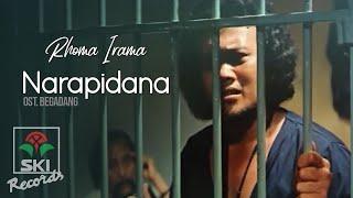 Rhoma Irama - Narapidana | Original Soundtrack Begadang