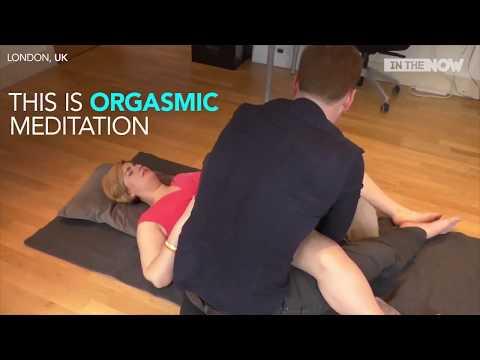 Who knew rubbing the clitoris was actually meditationKaynak: YouTube · Süre: 1 dakika2 saniye
