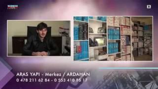 ARAS YAPI - ARDAHAN MERKEZ YAPI
