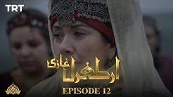 Ertugrul Ghazi Urdu | Episode 12 | Season 1
