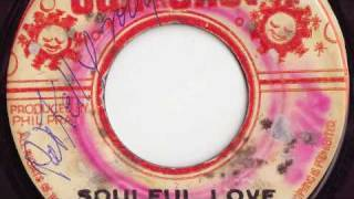 Watch Pat Kelly Soulful Love video