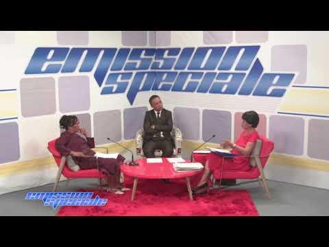 EMISSION SPECIALE DU 27 NOVEMBRE 2017 MPANOLOTSAINA CUA BY TV PLUS MADAGASCAR