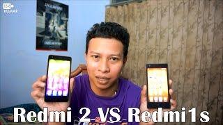 Perbandingan Xiaomi Redmi 1s Vs Redmi 2 (Indonesia) ibrokumar