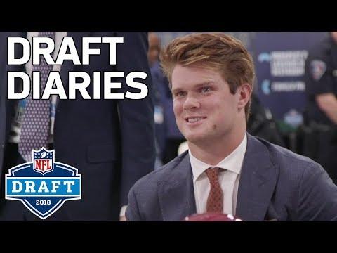 Sam Darnold's NFL Draft Journey | NFL Network