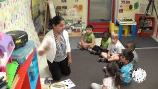 you need to see this lesson in kindergarten children make up a story with music lesson 7