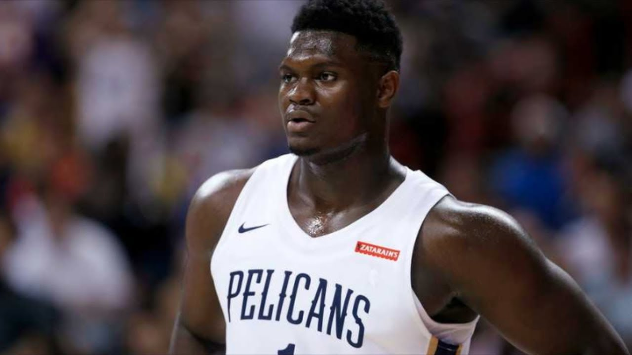 Zion Williamson Out 6-8 Weeks After Surgery! 2019-20 NBA Season