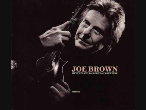 Joe Brown - See you in my dreams