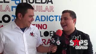 """Los Hermanos Sandoval promocionan """"Si Se Acabó"""" un tema de desamor (Entrevista)"""