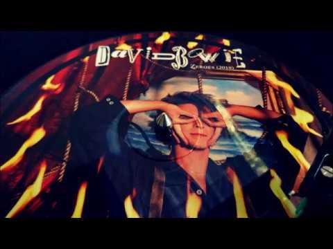 David Bowie Zeroes (Vinyl Picture Disc 2018) Mp3