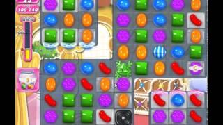 Candy Crush Saga Level 1017