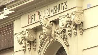 Hoe zag Dordrecht eruit in 1619?