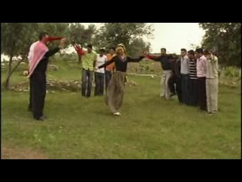 KÜRTÇE HALAY - Zilan U Derman - Çıma / GRANİ delilo halay govend - GRANİ kliba nu