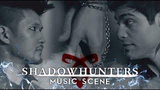 Shadowhunters 3x02 | Be Mine - Ofenbach
