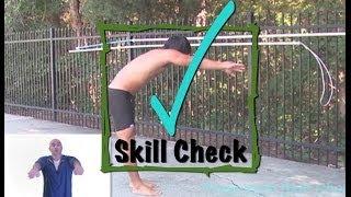 Breaststroke/butterfly Stroke Instruction (swim Technique Lesson)