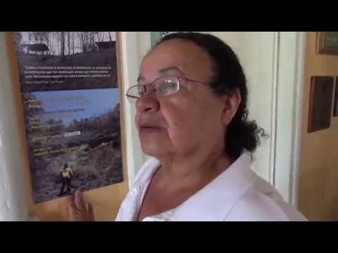 """Jose Rivera Visita a """"Casa Pueblo"""" Adjuntas Puerto Rico video por Jose Rivera 11:10:14"""