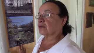 "Jose Rivera Visita a ""Casa Pueblo"" Adjuntas Puerto Rico video por Jose Rivera 11:10:14"